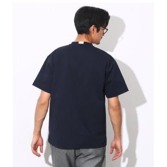 ADAM ET ROPE' / アダム エ ロペ ポンチラインTシャツ