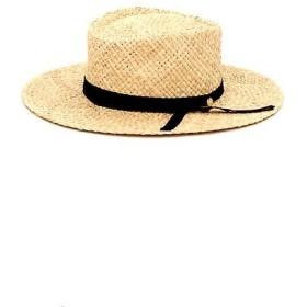 HUMAN WOMAN / ヒューマンウーマン カンカン帽 オリジナル