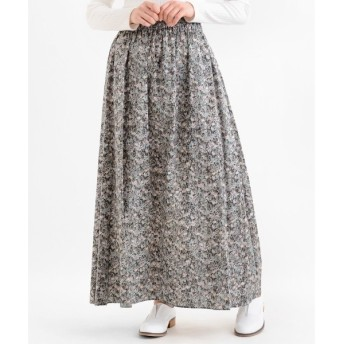 NIMES / ニーム Balearic 2wayスカート