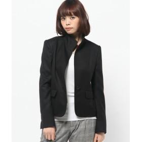 J.PRESS / ジェイプレス W/R/Siブライトオックス デザインジャケット