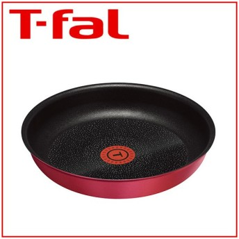 ティファール フライパン 28cm IH対応 インジニオ・ネオ IHルビー・エクセレンス L66306 単品:フタと取っ手は付属しません T-fal