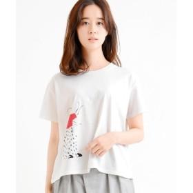 NIMES / ニーム プリントTシャツ ピエロTシャツ