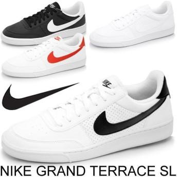メンズ スニーカー NIKE シューズ 靴 通学靴/グランド テラス SL/ 654495