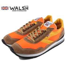 SALE WALSH ウォルシュ ENSIGN エンサイン オレンジ/タン/イエロー ENS70004