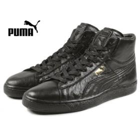 SALE プーマ PUMA STATES MID ステイツ ミッド ブラック 358809-01