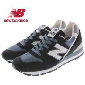 SALE ニューバランス New balance M996 ネイビー/ホワイト CPI