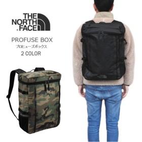 バッグ ノースフェイス THE NORTH FACE PROFUSE BOX プロヒューズボックス NM81452