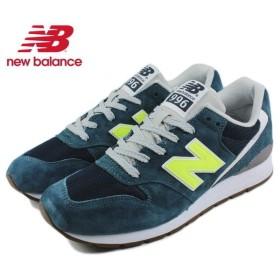 SALE ニューバランス New balance MRL996 グリーン JA