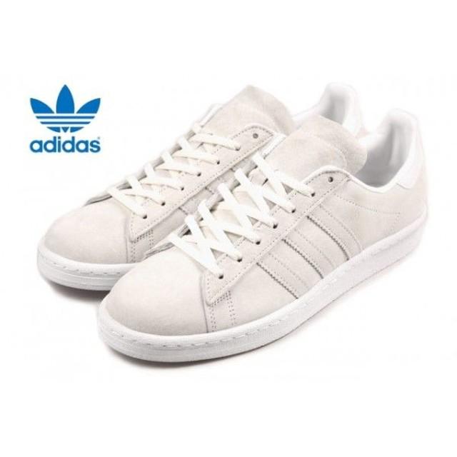 SALE アディダス adidas CP 80s キャンパス 80s FTWホワイト/FTWホワイト/FTWホワイト M20928