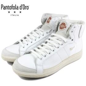 SALE パントフォラ・ドーロ PANTOFOLA DORO PG75 ホワイト PDO-PG75-WHT