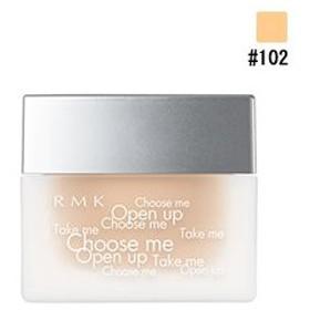 RMK (ルミコ) RMK クリーミィファンデーション N #102 (旧パッケージ) 30g 化粧品 コスメ