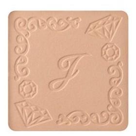 ジルスチュアート JILLSTUART エヴァーラスティングシルク パウダーファンデーション フローレスパーフェクション #204 サンド (レフィル) 10g 化粧品 コスメ