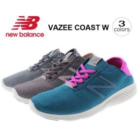 SALE ニューバランス New balance WCOAS(W VAZEE COAST) ウィメンズ バジー コースト GR2 GP2 CA2