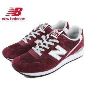 SALE ニューバランス New balance MRL996 レッド KD