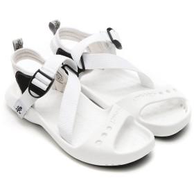 グラミチ GRAMICCI スニーカー PALM STRAP(WHITE)ユニセックス 15FW-I