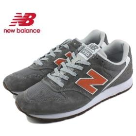 SALE ニューバランス New balance MRL996 グレー JD