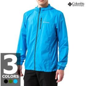 コロンビア Columbia エッジ リバ ジャケット (3色展開) メンズ