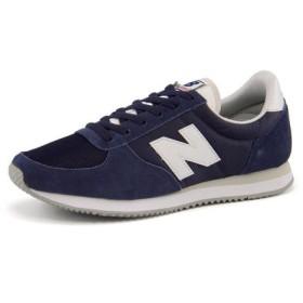 ニューバランス new balance U220 171220 NV ブルー【メンズ】|スニーカー