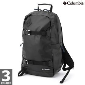 コロンビア Columbia サードブラフ20Lバックパック (3色展開) 16SS-I