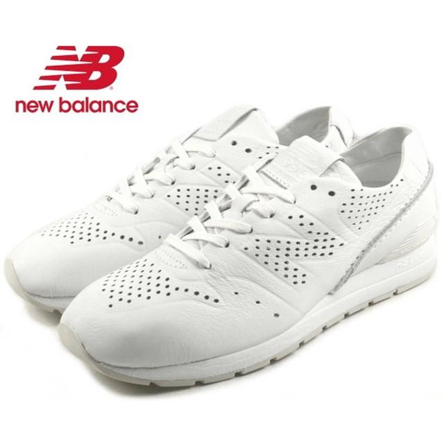 SALE ニューバランス New balance MRL996D ホワイト T
