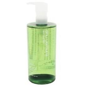シュウ ウエムラ SHU UEMURA A/O ユースグロー クレンジング オイル 450ml 化粧品 コスメ ANTI-OXI SKIN REFINING CLEANSING OIL