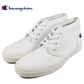 SALE Champion チャンピオン OREGON MD オレゴン ミッド ホワイト KF20221