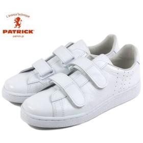 交換返品送料無料 パトリック スニーカー PATRICK OCEAN PSY オーシャン ペーズリー WHT ホワイト 528070
