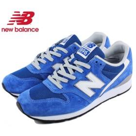 SALE ニューバランス New balance MRL996 ブルー KC
