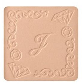 ジルスチュアート JILLSTUART エヴァーラスティングシルク パウダーファンデーション フローレスパーフェクション #105 タン (レフィル) 10g 化粧品 コスメ