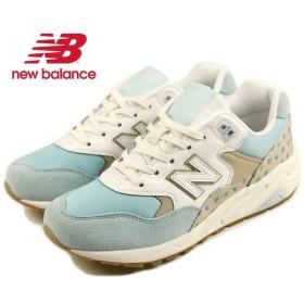 SALE ニューバランス New balance WRT580 ブルー/ホワイト KB レディース