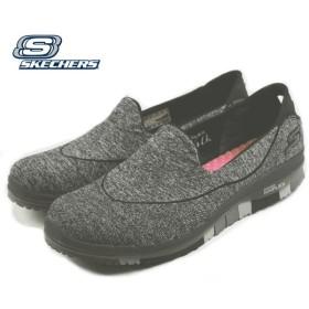 SALE スケッチャーズ スニーカー GO FLEX ゴー フレックス ブラック 14010-BBK