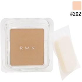 RMK (ルミコ) RMK UVパウダーファンデーション (レフィル) #202 11g 化粧品 コスメ