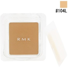 RMK (ルミコ) RMK UVパウダーファンデーション (レフィル) #104L 11g 化粧品 コスメ