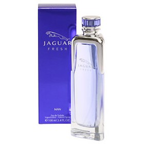 JAGUAR ジャガー フレッシュ マン EDT・SP 100ml 香水 フレグランス JAGUAR FRESH MAN