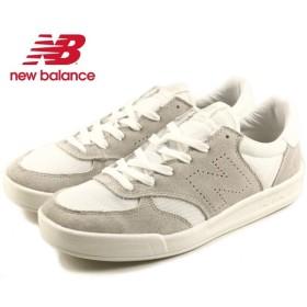 SALE ニューバランス New balance CRT300 ホワイト FF