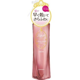 加美乃素 ラピーネ クイックブローミスト 150ML フルーティーシャボンの香り