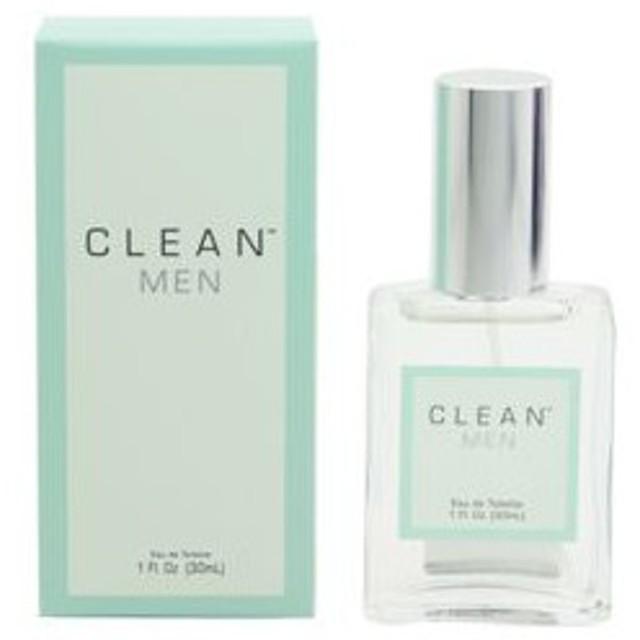 CLEAN クリーン メン EDT・SP 30ml 香水 フレグランス CLEAN MEN