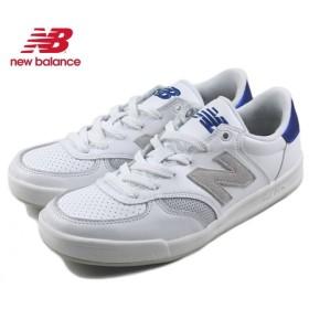 SALE ニューバランス New balance CRT300 ホワイト DJ スニーカー