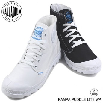 PALLADIUM パラディウム PAMPA PUDDLE LITE WP 73085