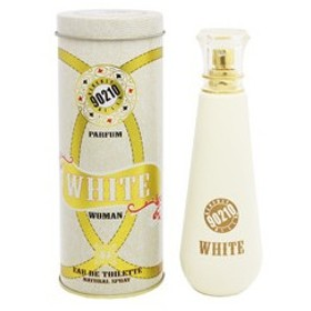 ビバリーヒルズ BEVERLY HILLS 90210 ホワイトジーンズ ウーマン (箱なし) EDT・SP 100ml 香水 フレグランス 90210 WHITE JEANS WOMAN