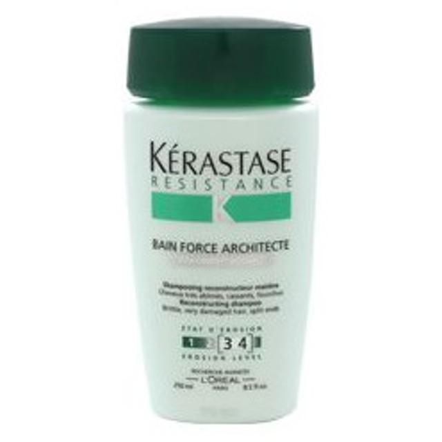 ケラスターゼ KERASTASE RE レジスタンス バン ド フォルス アーキテクト 250ml ヘアケア RESISTANCE BAIN DE FORCE ARCHITECTE