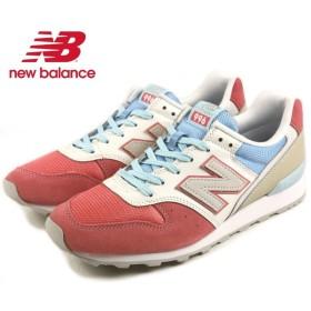 SALE ニューバランス New balance WR996 ピンク HI