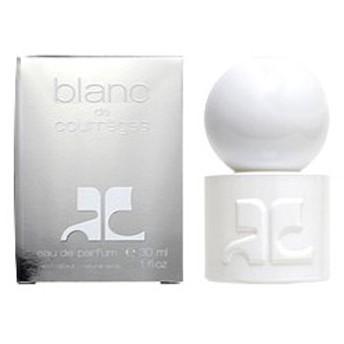COURREGES ブラン デ クレージュ (箱なし) EDP・SP 30ml 香水 フレグランス BLANC DE COURREGES