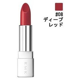 RMK (ルミコ) RMK イレジスティブル ブライトリップス #08 ディープレッド 3.5g 化粧品 コスメ