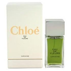 クロエ CHLOE オード フルール カプシン (箱なし) EDT・SP 100ml 香水 フレグランス EAU DE FLEURS CAPUCINE
