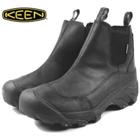 SALE キーン KEEN Anchorage Boot 2 アンカレッジ ブーツ 2 ブラック/ガーゴイル 1013808 メンズ ブーツ