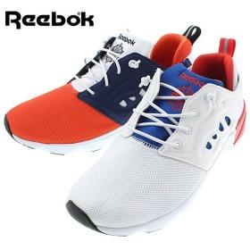 リーボック Reebok フューリーライト 2 FURYLITE 2 オレンジ/ディープバルティック/ホワイト ホワイト/ロイヤル/ライオットレッド AR 1439 1440