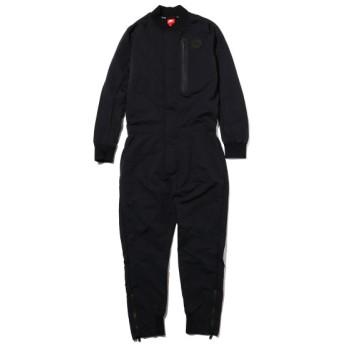 ナイキ NIKE AS M エア ジャンプスーツ (BLACK) 17HO-I