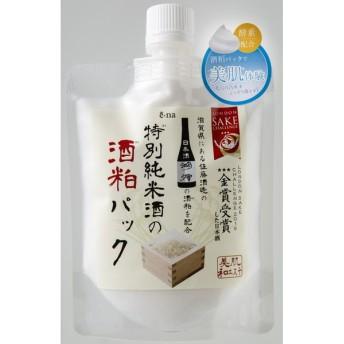 花もめん 特別純米酒の酒粕パック 170g