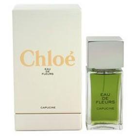 クロエ CHLOE オード フルール カプシン EDT・SP 100ml 香水 フレグランス EAU DE FLEURS CAPUCINE